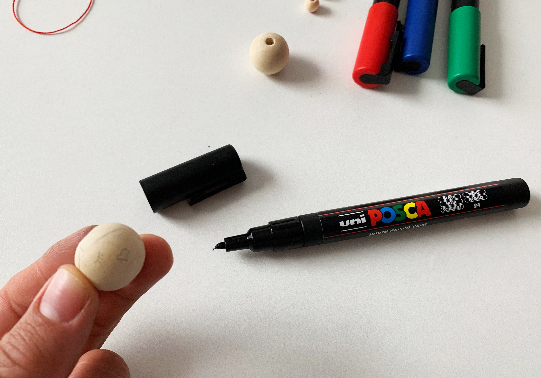 ceruzadísz diy