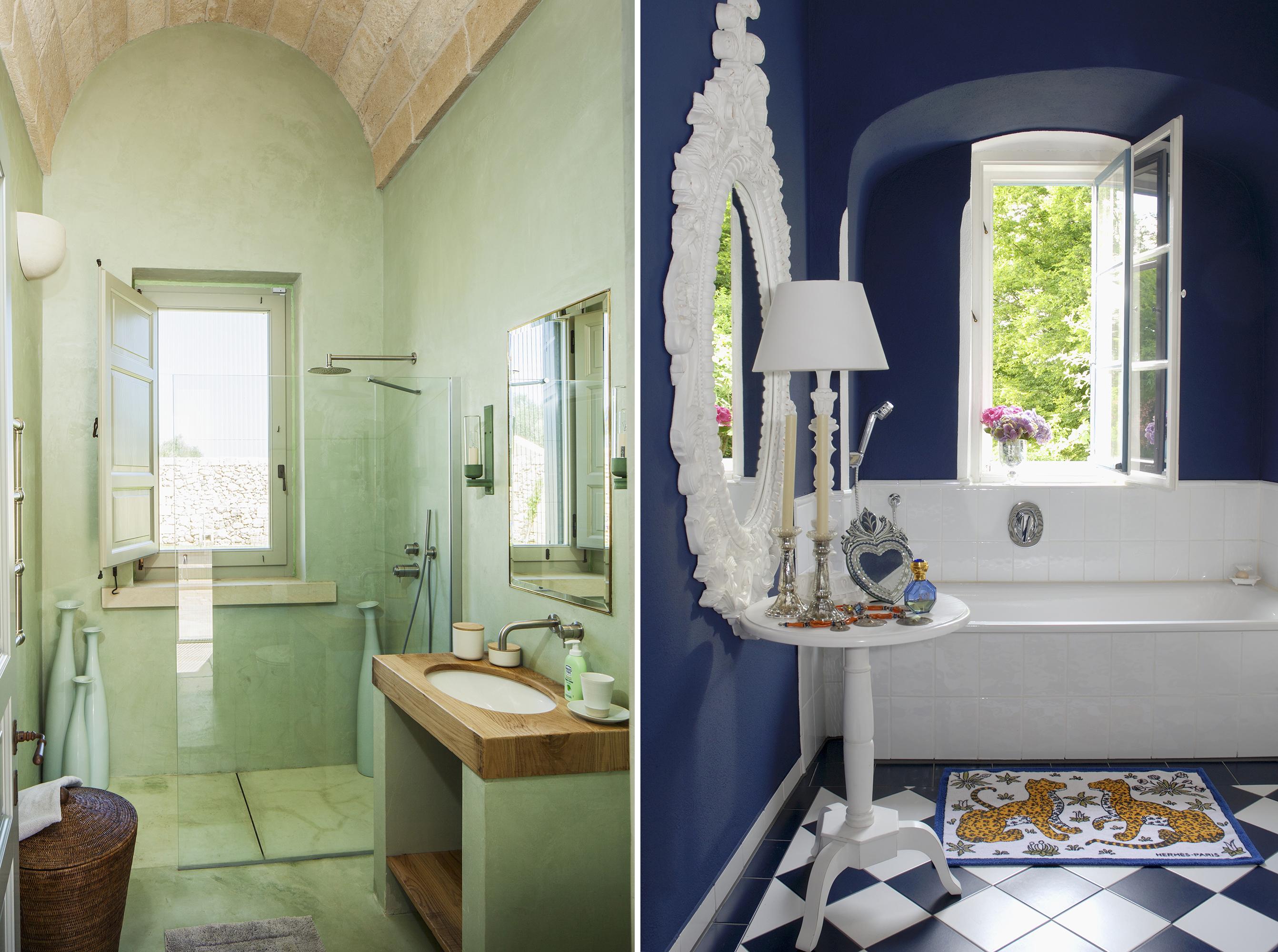 fürdőszoba festék