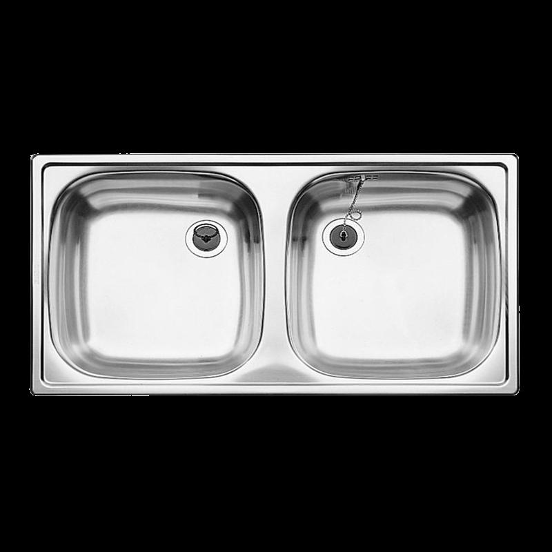 Rozsdamentes mosogató - Mosogató tál b2e11581d0