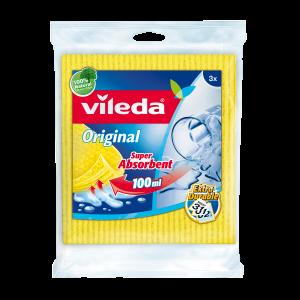 VILEDA SZIVACSKENDŐ 3DB