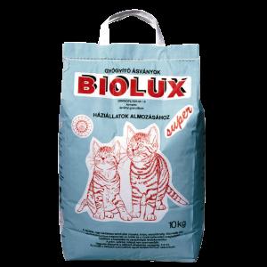 BIOLUX 10 KG MACSKAALOM