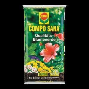 COMPO SANA ÁLTALÁNOS VIRÁGFÖLD 10L B