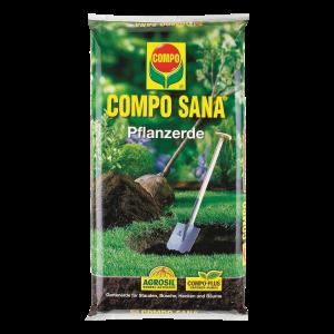 COMPO SANA ÜLTETŐFÖLD 40L B