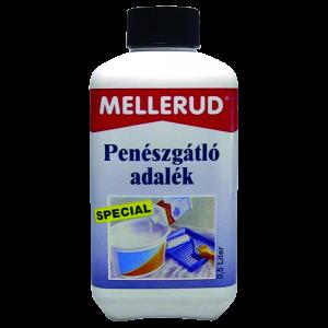PENÉSZGÁTLÓ ADALÉK 0,5 L