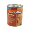 SADOLIN BASE PLUS VIZES ALAPOZÓ 2,5 L
