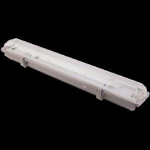 LÁMPATEST 1X18W IP65 MV-LIGHT