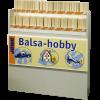 BALZA HOBBY LÉC 100CM 1X100MM