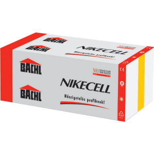 NIKECELL EPS 100/20 1000X500X20 MM