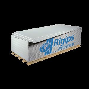 GIPSZKARTONLAP RB, 2.4M2/DB, 9.5X1200X2000MM