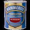 HAMMERITE MAX KALAPÁCSLAKK 0,75L FEKETE