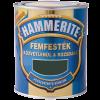 HAMMERITE MAX FÉNYES 0,25L SÖTÉTZÖLD