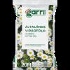 GARRI ÁLTALÁNOS VIRÁGFÖLD 20L B