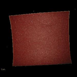 CSISZOLÓPAPÍR/ÍV K80 80G 230X280 MM