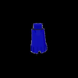 STY-523-1 PRÓBADUGÓ 1/2˝ MŰANYAG