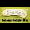 RUHASZÁRÍTÓ KÖTÉL PP 10M
