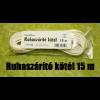 RUHASZÁRÍTÓ KÖTÉL PP 15M