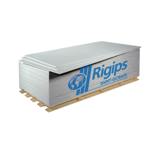 GIPSZKARTONLAP RB, 12.5X1200X2750 MM, 3,3M2/DB