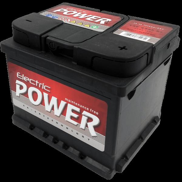 Electric Power Akkumulator 45ah 12v 3015463o Akkumulator Autos