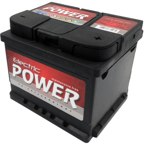 AKKUMULÁTOR ELECTRIC POWER 72AH 12V 3015467O
