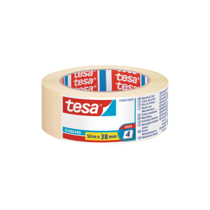TESA STANDARD MASZKOLÓSZALAG 30MMX50M