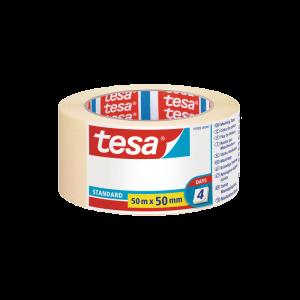 TESA STANDARD MASZKOLÓSZALAG 50MMX50M