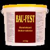 BAU-FEST HOMLOKZATI DEKORVAKOLAT˝1˝ 15KG