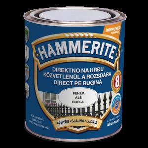 HAMMERITE FÉNYES 2,5L BORVÖRÖS
