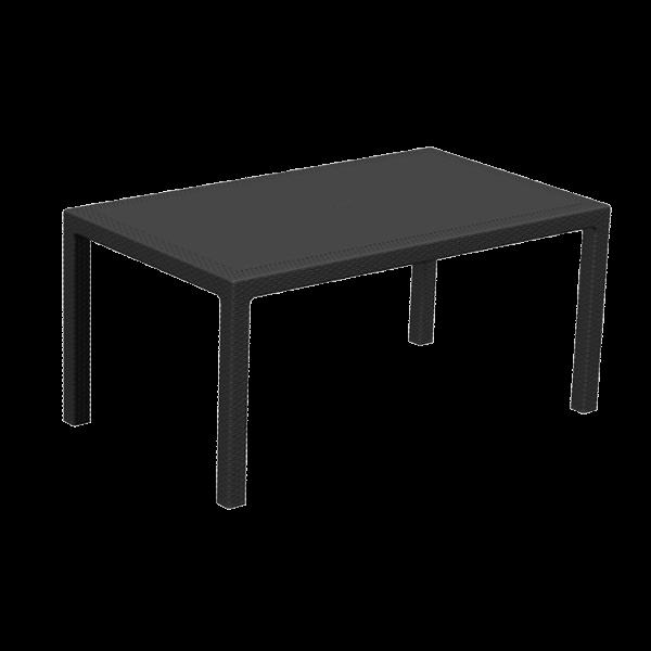 Rattan hatású kerti bútor - Kerti bútor - Kert - Praktiker webshop 8164194891