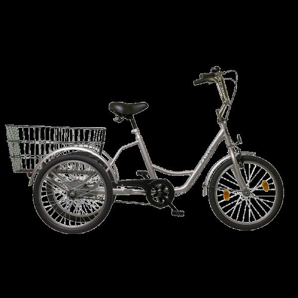 Használt háromkerekű tricikli