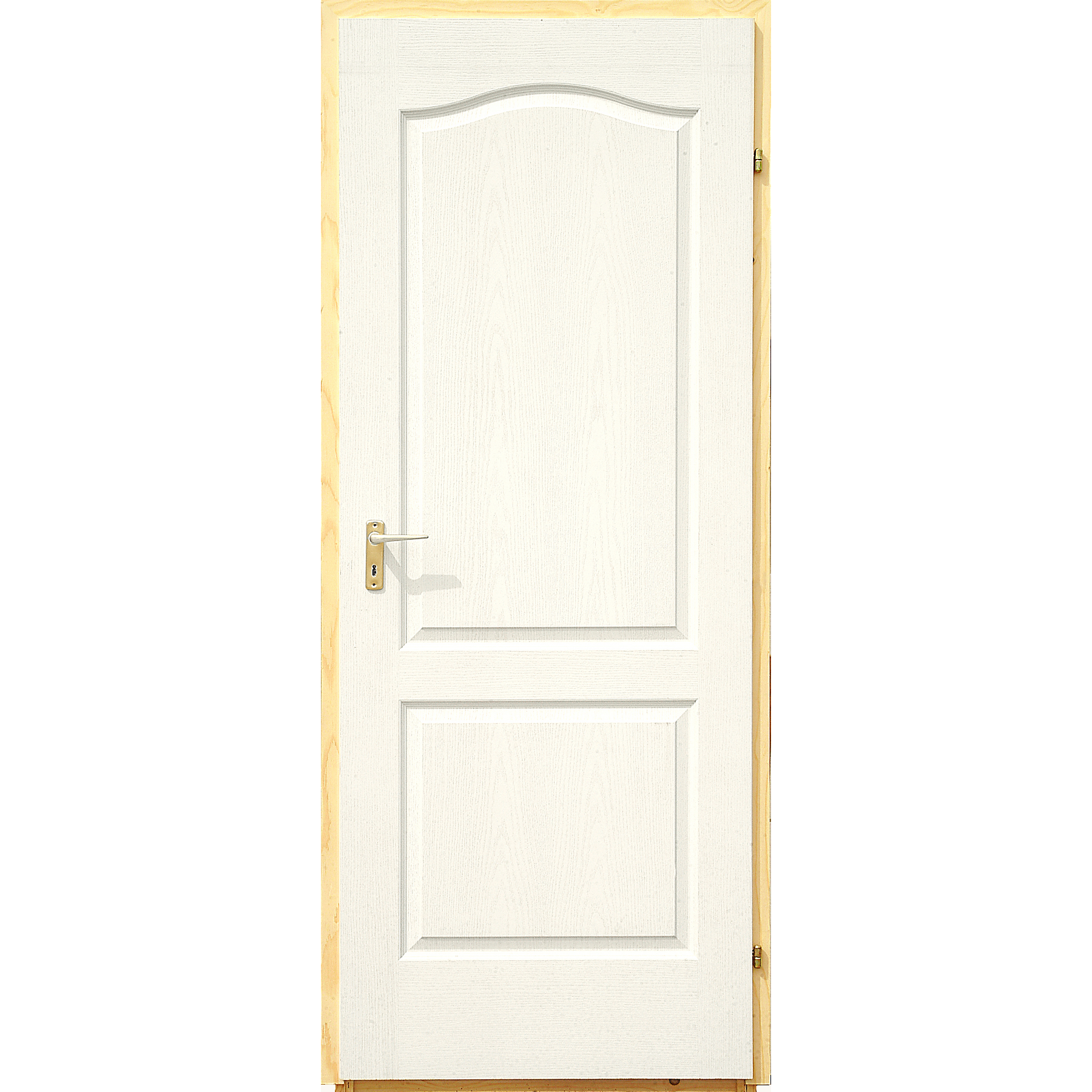 Beltéri ajtó pallótokos