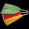 GYERMEKGARNITÚRA KIDS + TORNAZSÁK (2-RÉSZES 90X130+40X50CM, 430/70G)