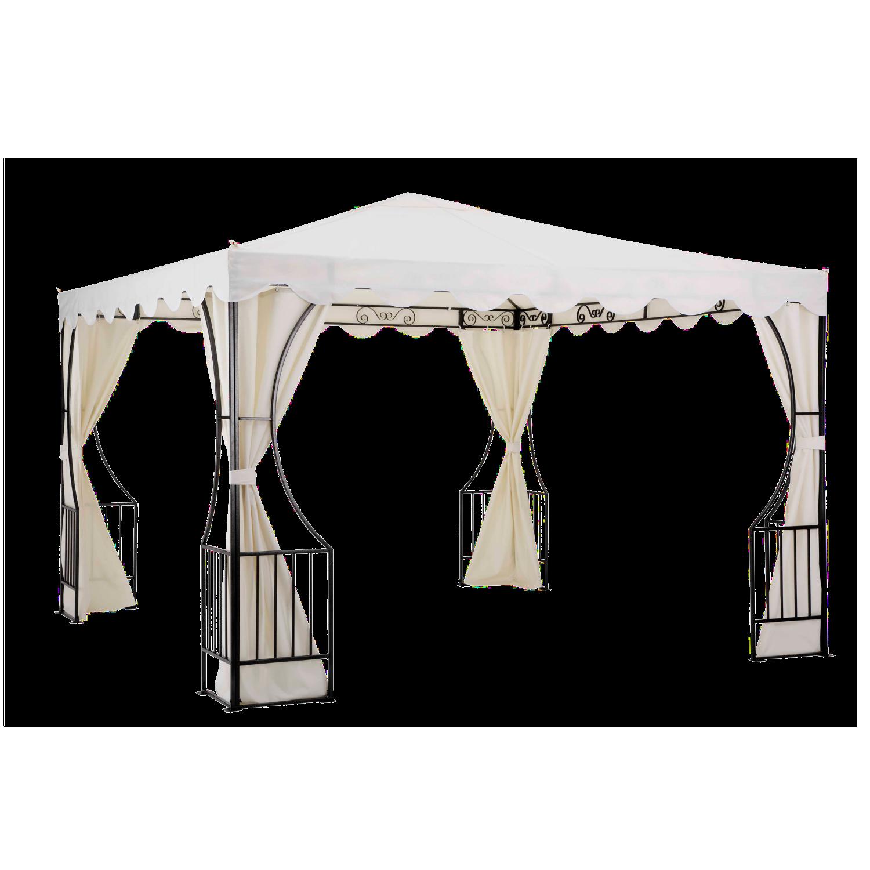pavilon 4 f gg nnyel 3 5x3 5m f m kerti b tor kerti b tor. Black Bedroom Furniture Sets. Home Design Ideas