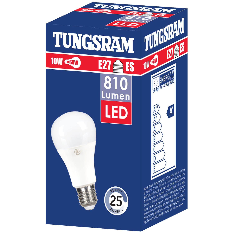 TUNGSRAM LED IZZÓ A60 10W - LED fényforrás - Lámpa, izzó