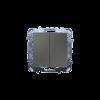 UNICA PHD14-16 KB GR 2P+F DUGALJ