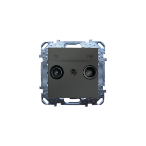 UNICA PAN14-C1 KB GR ANT.TV/R CSILL