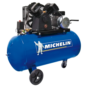 MICHELIN LÉGKOMPRESSZOR 100L 2250W 10 BAR