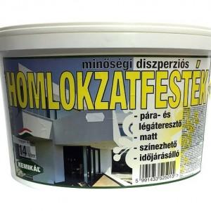 HOMLOKZATFESTÉK 14L