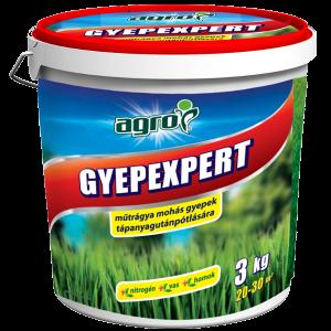 AGRO GYEPEXPERT 3KG