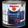 ALPINA ROZSDASTOP 0,75L ARANY