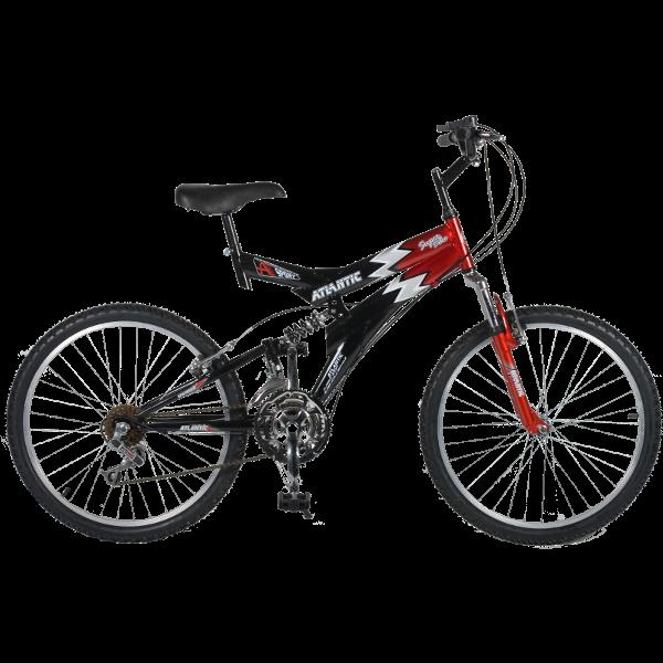 Montenbájk bicikli