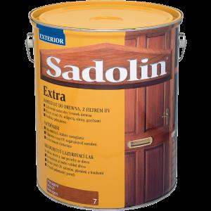 SADOLIN EXTRA RUSZTIKUSTÖLGY 5L