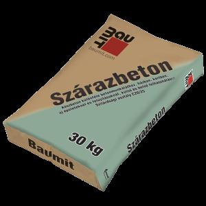 BAUMIT SZÁRAZBETON 30KG