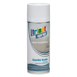 TRINÁT SPRAY SZANITER 400ML