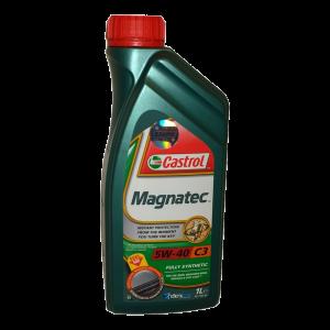 CASTROL MAGNATEC 5W-40 1 L OLAJ