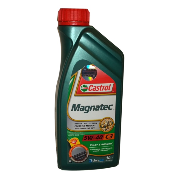 castrol magnatec 5w 40 1 l olaj ken anyag olaj spray. Black Bedroom Furniture Sets. Home Design Ideas