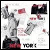 SYMPHONY KOLLEKCIÓS NEW YORK PAPÍRTAPÉTA 10,05X0,53M