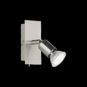 NIMES SPOT LED LÁMPA GU10 3W