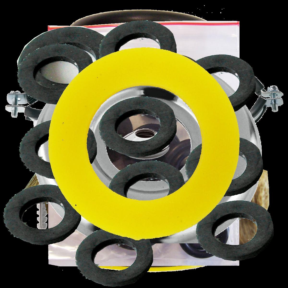 Pb gázpalack tömítőgyűrű