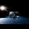 AZ ŰRBEN FALMATRICA 3 RÉSZES 200X130CM
