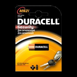 DURACELL MN21 1DB ELEM - DL 5000394011212